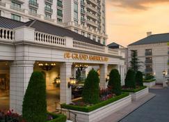 Grand America Hotel - Salt Lake City - Building