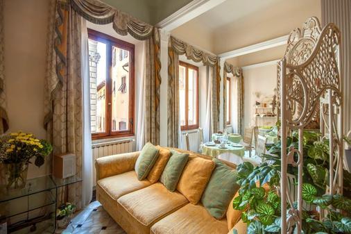 Florence Dream Domus - Florence - Living room