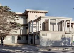 Rodeway Inn & Suites - Сан-Франциско - Здание