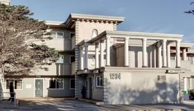 羅德威套房酒店 - 三藩市 - 舊金山 - 建築