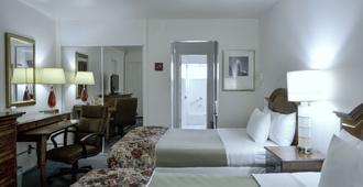 Rodeway Inn & Suites - סן פרנסיסקו - חדר שינה