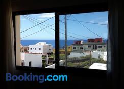 Apartamento La Caleta El Hierro - Valverde - Stue