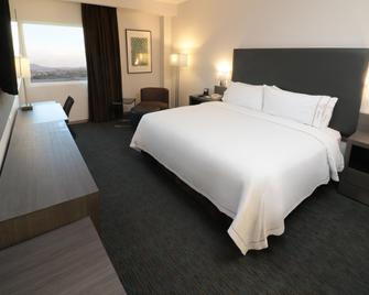 Holiday Inn Express & Suites Hermosillo - Hermosillo - Bedroom