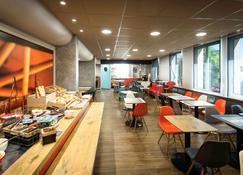Ibis Rodez Centre - Rodez - Restaurant