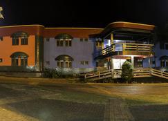 Acapu Hotel - Rio Verde - Κτίριο
