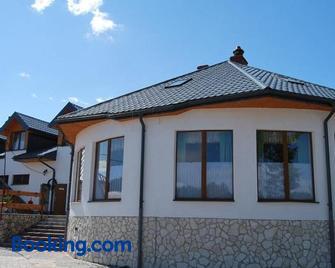Karczma na Woli - Biłgoraj - Building