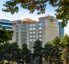SpringHill Suites by Marriott Seattle Downtown/South Lake Union