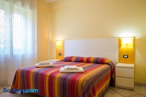 B&B Il Girasole - Agropoli - Bedroom