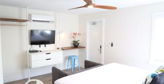 Fala Hotel - Fort Lauderdale - Schlafzimmer