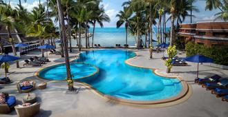 Outrigger Koh Samui Beach Resort - Koh Samui - Piscina