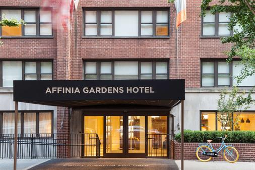 Gardens Suites Hotel by Affinia - New York - Building