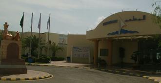 Yanbu Arac Resort - Families Only - Yanbu