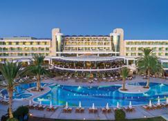 Constantinou Bros Athena Beach Hotel - Paphos - Building