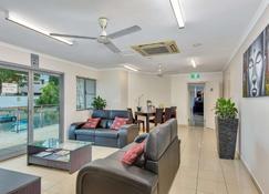 Argus Apartments Darwin - Darwin - Gebäude