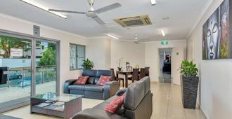 Argus Apartments Darwin - Darwin