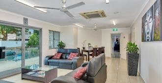 Argus Apartments Darwin - דארווין