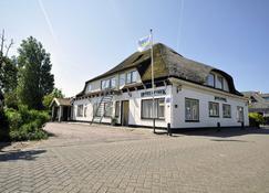 Hotel Op Diek - Den Hoorn - Bâtiment