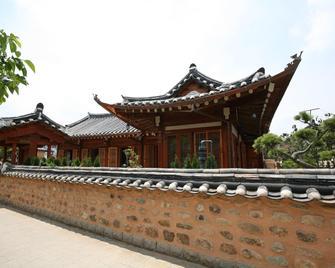 Gaeunchae II - Jeonju
