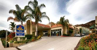 Best Western Plus Royal Oak Hotel - San Luis Obispo - Edificio