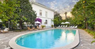 Relais Villa Savarese - Sant'Agnello - Pool