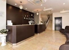 Hotel Diamante - Cesenatico - Receptionist