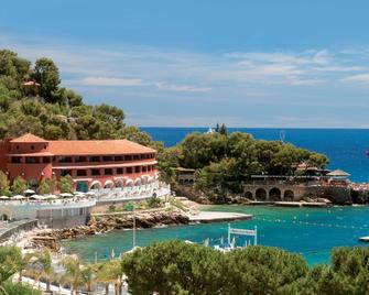 Monte-Carlo Beach - Рокбрюн-Кап-Мартен - Building