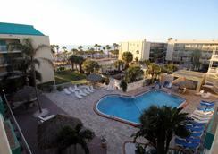 Seaside Inn & Suites - Clearwater Beach - Pool