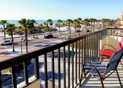Seaside Inn & Suites - Clearwater Beach - Balcone