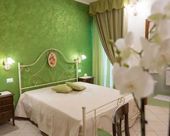 B&B Le due gioie - Taviano - Bedroom