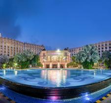 Crowne Plaza Resort Sanya Bay