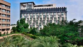 Courtyard by Marriott Hyderabad - Hyderabad - Bâtiment