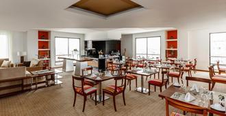 Sheraton Bogota Hotel - Bogotá - Restaurante