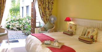 Malvern Manor Country Guest House - จอร์จ