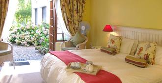 Malvern Manor Country Guest House - ג'ורג'