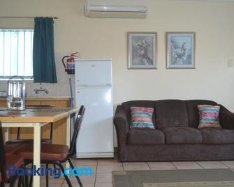 Hadida Guest House - Kimberley - Soggiorno