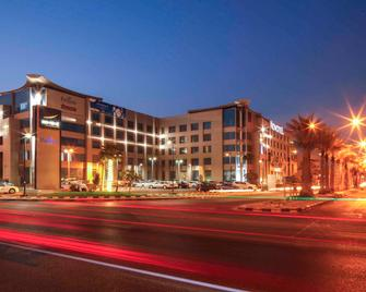 Novotel Dammam Business Park - Dammam - Edificio