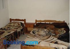 Hotel Danaly - Salto - Bedroom