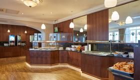 Lancaster Gate Hotel - London - Buffet