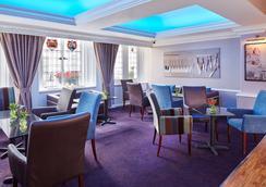 Lancaster Gate Hotel - London - Lounge