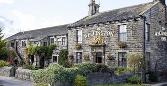 Wellington Inn - Harrogate - Building