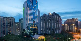 Holiday Inn Shenzhen Donghua - Shenzhen - Building