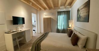 Vista Lago - Toscolano-Maderno - Schlafzimmer