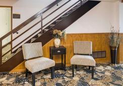 Econo Lodge Near Miller Hill Mall - Duluth - Lobby