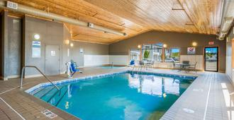 Econo Lodge Duluth near Miller Hill Mall - Duluth - Piscina
