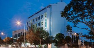 Hotel 81 Changi - Singapura