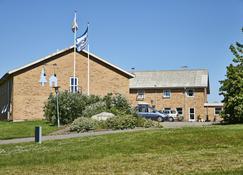 Danhostel Givskud Zoo - Gadbjerg - Building