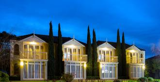 Best Western Colonial Village Motel - Warrnambool - Κτίριο