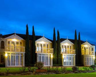 Best Western Colonial Village Motel - Warrnambool - Rakennus