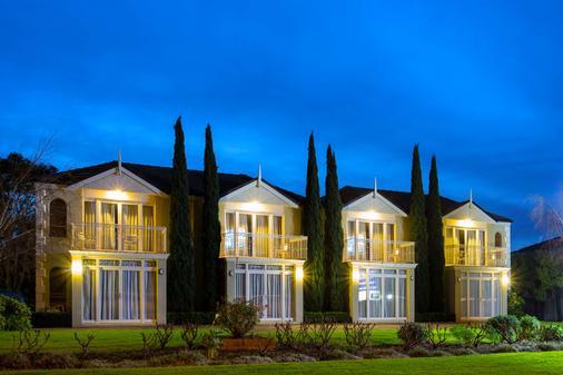 Best Western Colonial Village Motel - Warrnambool - Building