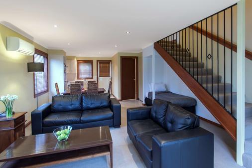 Best Western Colonial Village Motel - Warrnambool - Living room
